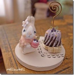rabbit&kouglof-cardstand