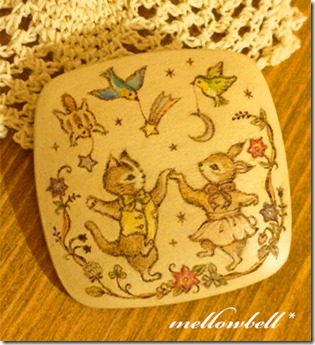 cat&rabbit_brooch